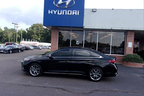 2018 Hyundai Sonata for sale in Batesville, MS
