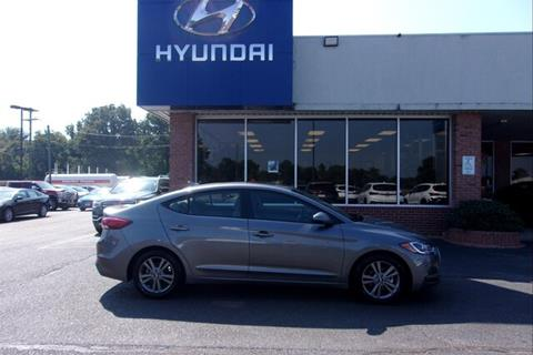 2018 Hyundai Elantra for sale in Batesville, MS