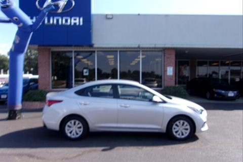 2020 Hyundai Accent for sale in Batesville, MS