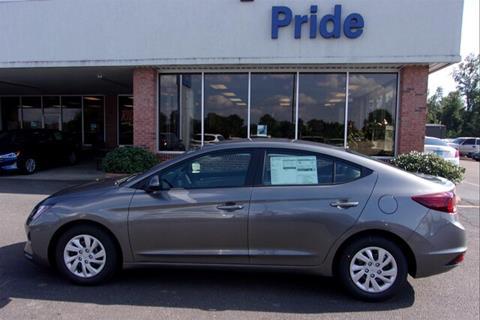 2020 Hyundai Elantra for sale in Batesville, MS