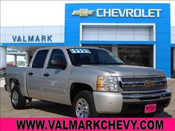 2011 Chevrolet Silverado 1500 for sale in New Braunfels, TX