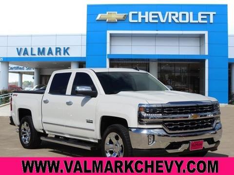 2016 Chevrolet Silverado 1500 for sale in New Braunfels, TX