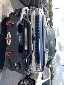 2017 Chevrolet Silverado 3500HD for sale in New Braunfels, TX
