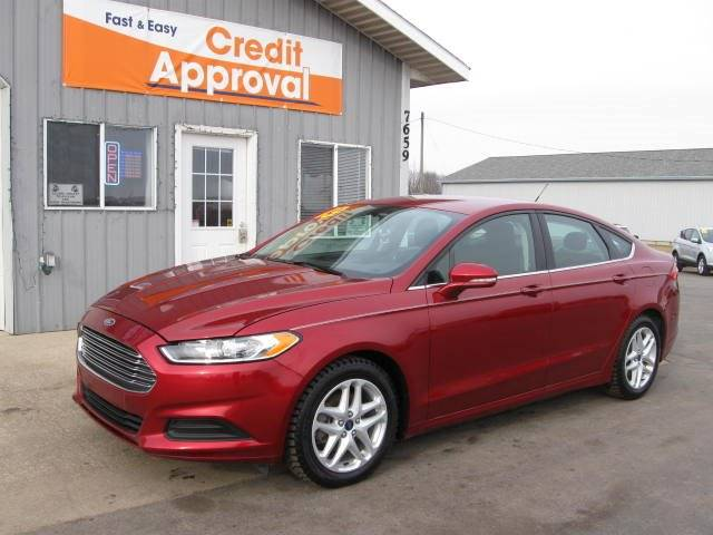 in dakota carsforsale com ford sd fusion sale south vermillion for