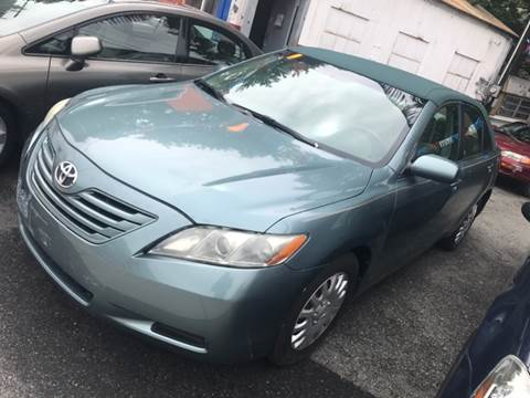2008 Toyota Camry for sale in Dorchester, MA