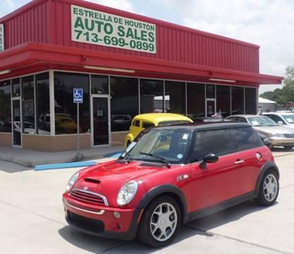Mini Cooper Houston >> Mini Cooper Houston Upcoming New Car Release 2020