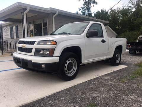 2012 Chevrolet Colorado for sale in Moody, AL