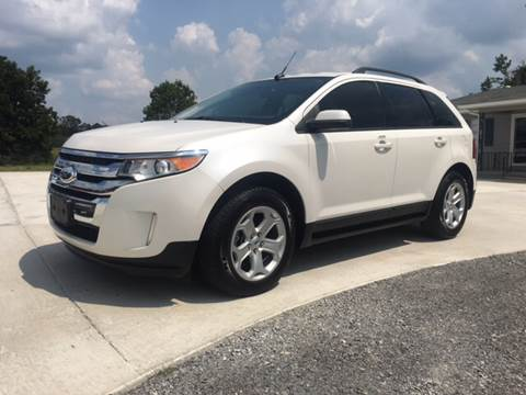 2012 Ford Edge for sale in Moody, AL