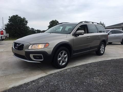 2012 Volvo XC70 for sale in Moody, AL