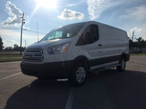 2016 Ford Transit Cargo for sale in Moody, AL