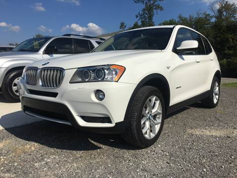 2014 BMW X3 for sale in Moody, AL