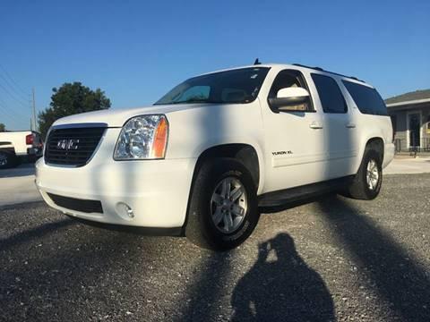 2012 GMC Yukon XL for sale in Moody, AL