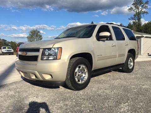2012 Chevrolet Tahoe for sale in Moody, AL