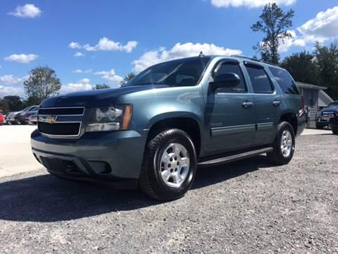 2010 Chevrolet Tahoe for sale in Moody, AL