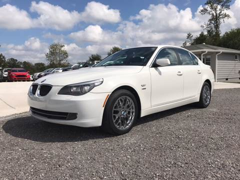 2010 BMW 5 Series for sale in Moody, AL