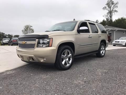 2011 Chevrolet Tahoe for sale in Moody, AL