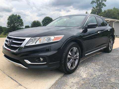 2013 Honda Crosstour for sale in Moody, AL
