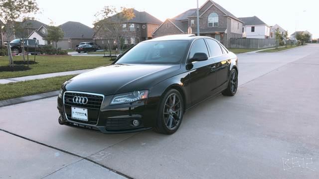 Audi A Quattro In Houston TX West Oak LM - Audi houston west