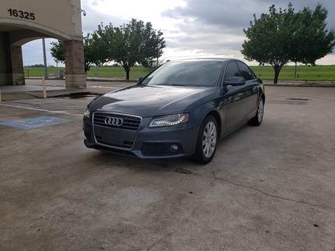 Used Cars Houston Used Pickups For Sale Beaumont TX Alvin TX West - Audi houston west