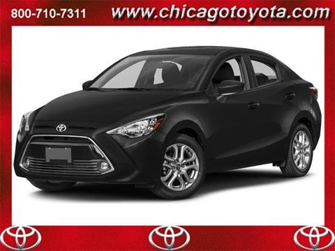 2017 Toyota Yaris iA for sale in Chicago IL