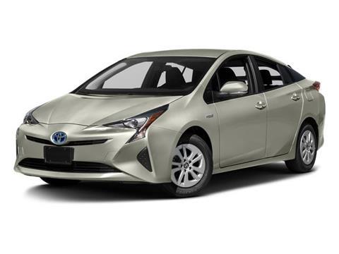 2017 Toyota Prius for sale in Chicago IL
