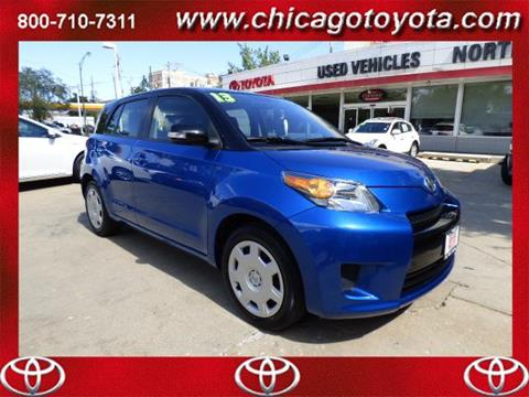2013 Scion xD for sale in Chicago IL