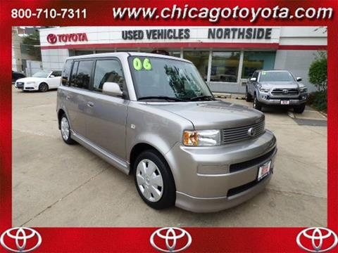 2006 Scion xB for sale in Chicago IL