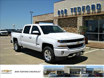 2017 Chevrolet Silverado 1500 for sale in Farmersville, TX