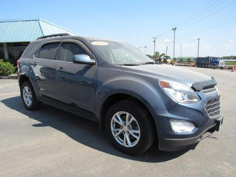2016 Chevrolet Equinox for sale in Union Grove WI