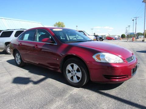 2006 Chevrolet Impala for sale in Union Grove WI