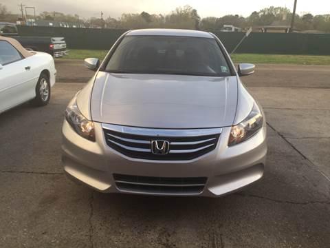 2012 Honda Accord for sale in Baton Rouge, LA