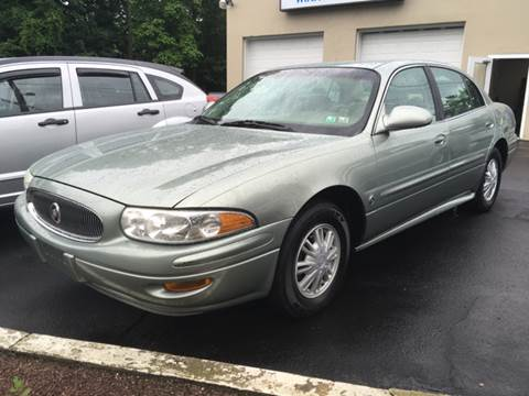 2005 Buick LeSabre for sale in Boyertown, PA