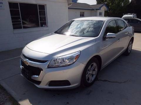 2014 Chevrolet Malibu for sale in Raleigh, NC