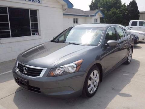 2008 Honda Accord for sale in Raleigh, NC