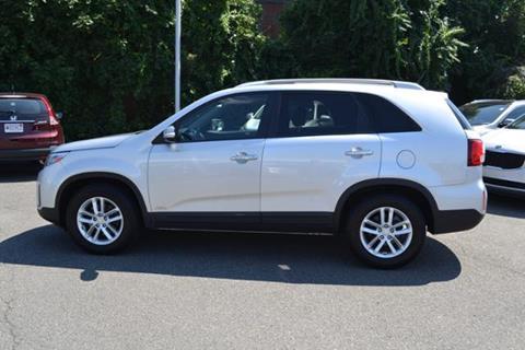 2014 Kia Sorento for sale in Medford, MA