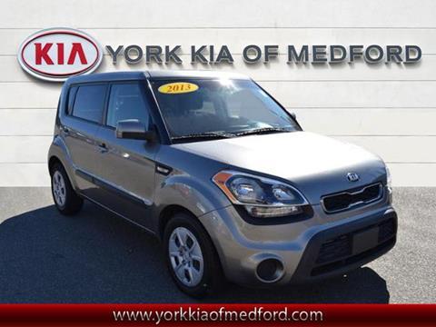 2013 Kia Soul for sale in Medford, MA