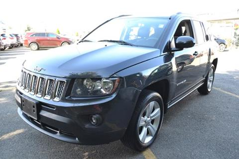 2014 Jeep Compass for sale in Medford, MA