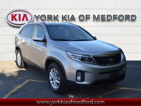 2015 Kia Sorento for sale in Medford, MA