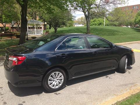 2012 Toyota Camry for sale in Somerville, MA