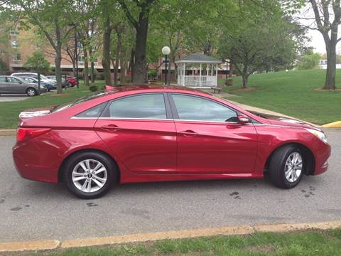 2014 Hyundai Sonata for sale in Somerville, MA