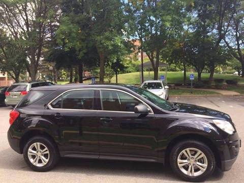 2014 Chevrolet Equinox for sale in Somerville, MA