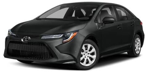 2020 Toyota Corolla for sale at Somerville Motors in Somerville MA