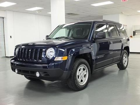 2015 Jeep Patriot for sale in Lake Worth, FL