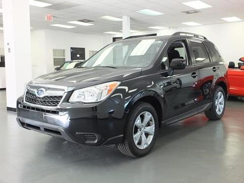 2015 Subaru Forester for sale in Lake Worth, FL