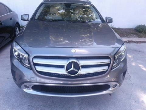 2015 Mercedes-Benz GLA for sale in Lake Worth, FL