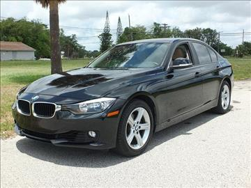 2013 BMW 3 Series for sale in Lake Worth, FL