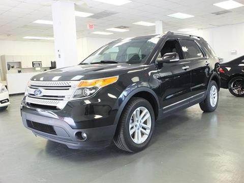 2015 Ford Explorer for sale in Lake Worth, FL