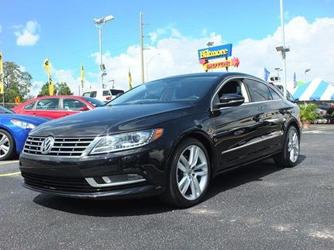 2013 Volkswagen CC for sale in Lake Worth, FL