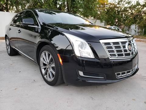 2015 Cadillac Xts For Sale Carsforsale Com