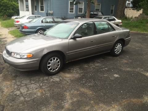 1999 Buick Century for sale in Schenectady, NY